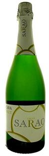 Gran Sarao Cava Brut 750ml - Case of 12